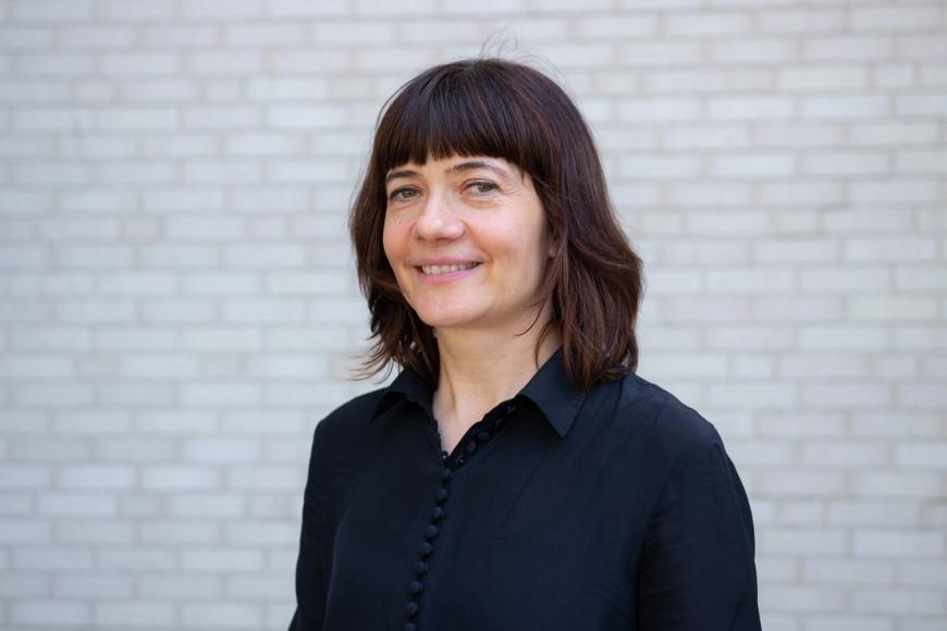 Bettina Stoetzer