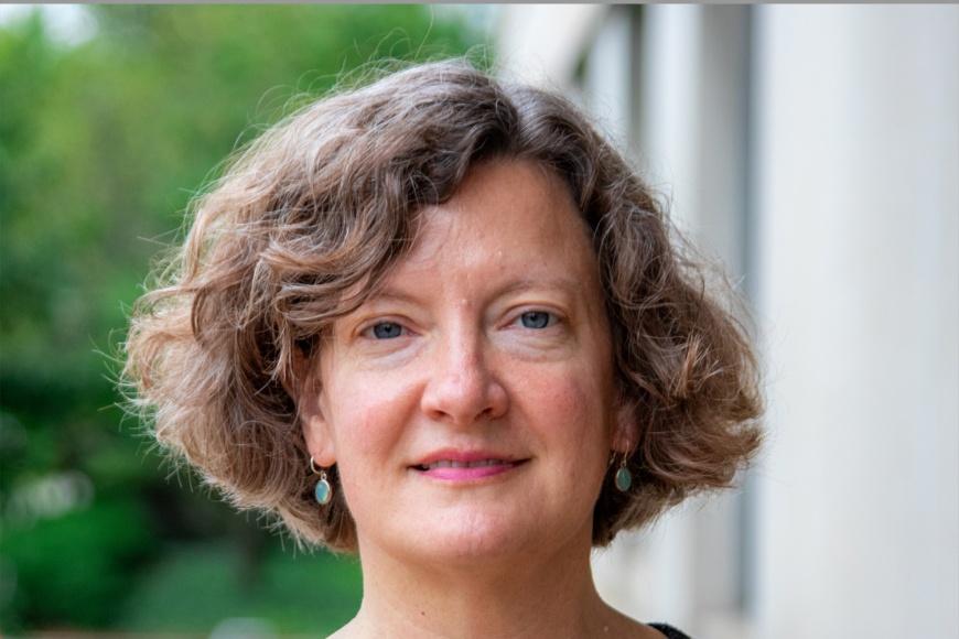 Christine J. Walley
